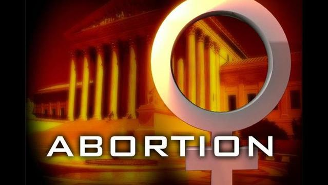 Abortion Numbers Continue to Drop in Indiana