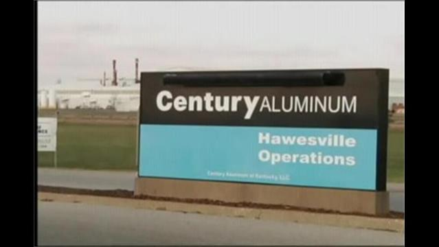 New Contract Allows Sebree Smelter to Remain Open