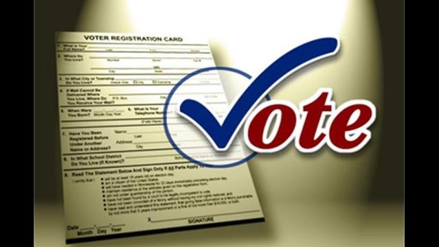 Illinois Vote Expansion Signed into Law