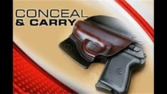 Illinois Concealed Carry Permit Applications Now Taken over the Phone