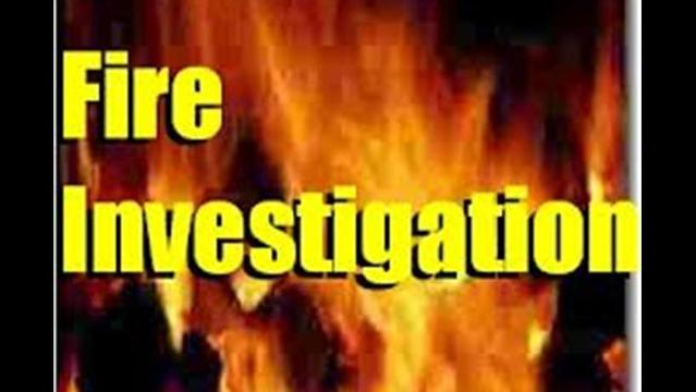 Crews Investigating Vacant House Fire in Muhlenberg Co.