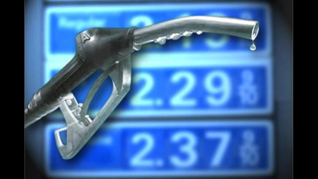 Gas Prices Expected to Drop before Summer Travel Season