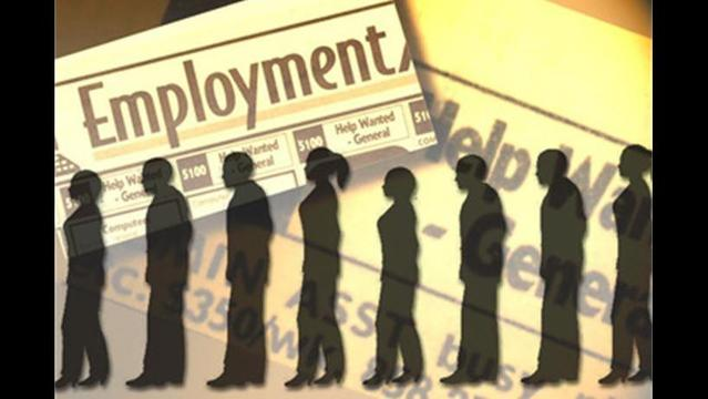 Senate Votes to Restore Unemployment Benefits