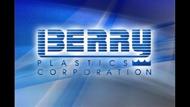 Worker Injured by Equipment at Berry Plastics
