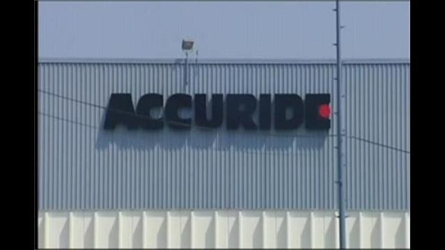 Accuride Reaches Employee Agreement at Pennsylvania Plant