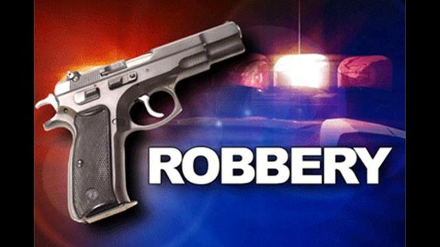 Armed Robbery Reported in Walther's Golf & Fun Parking Lot