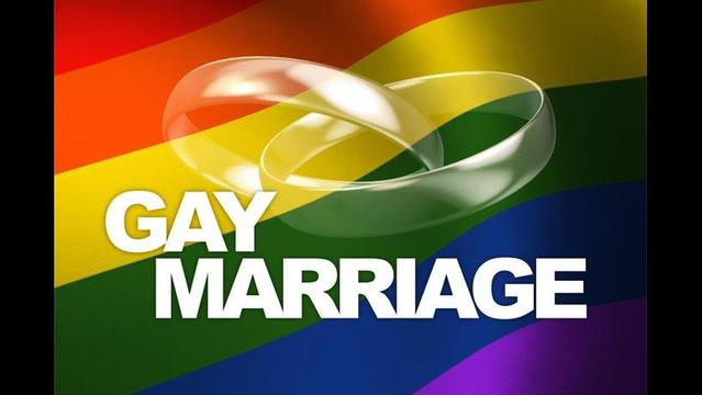Indiana House Passes Same-Sex Marriage Amendment