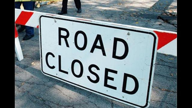 Western Kentucky Road Closing to Replace Drain