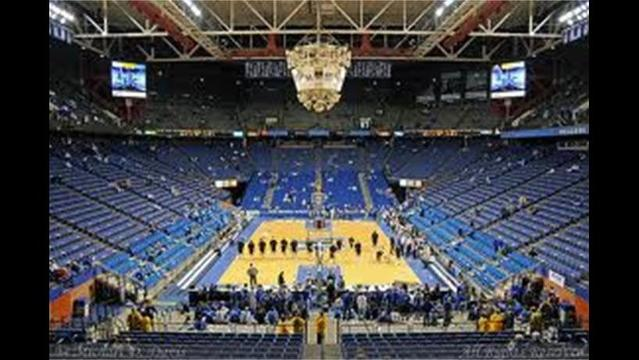 Kentucky Lawmakers Fail to Pass Funding for Rupp Arena Renovations