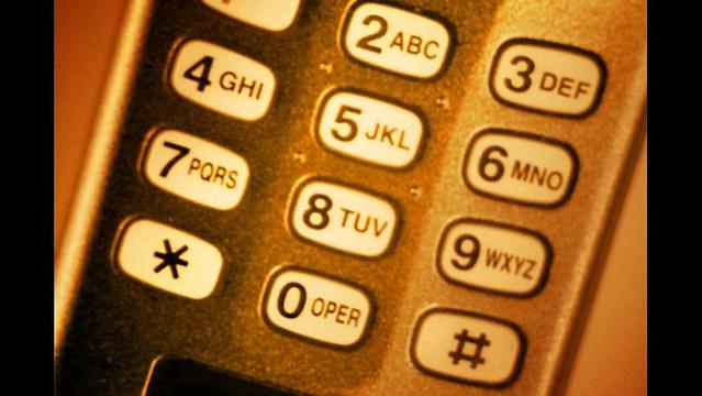Officials Encouraging Residents to Start Dialing 10 Digits