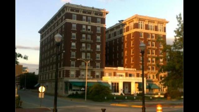 Meeting Regarding McCurdy Hotel Project Pushed Back