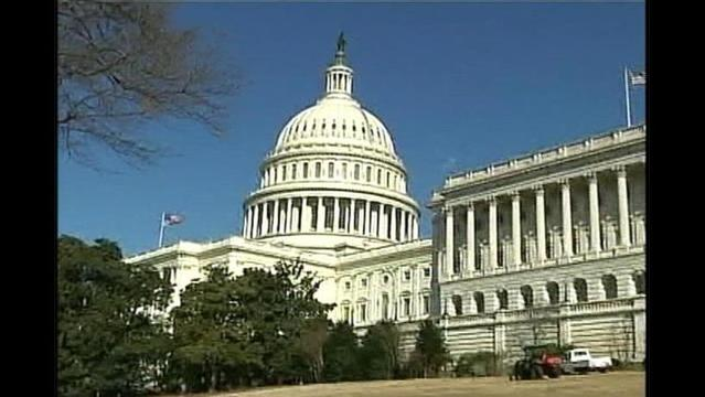 House Passes Proposal to Raise Debt Ceiling