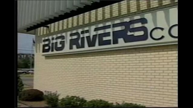 Big Rivers Gets Half The Rate Hike It Wanted