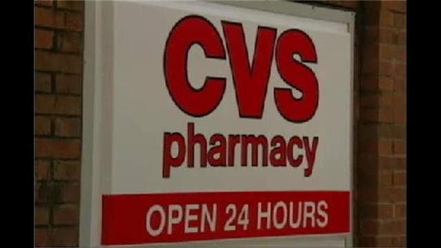 CVS Taking Tobacco Products Off its Shelves
