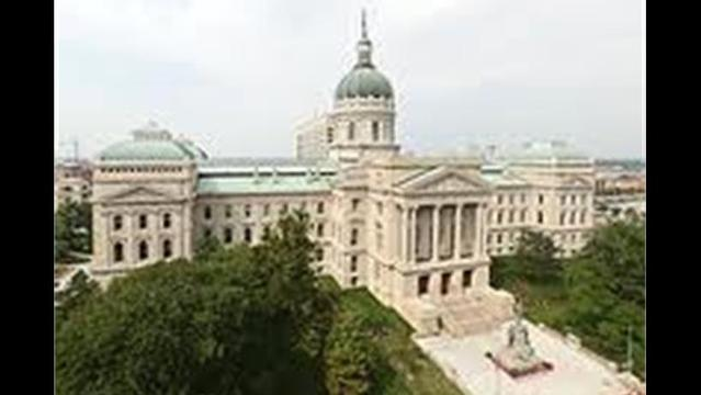 Indiana General Assembly Wraps Up Today