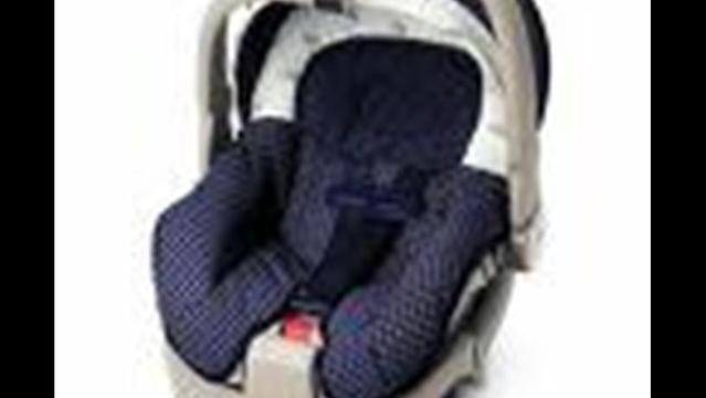 Troopers Investigating Baby Strangled by Car Seat
