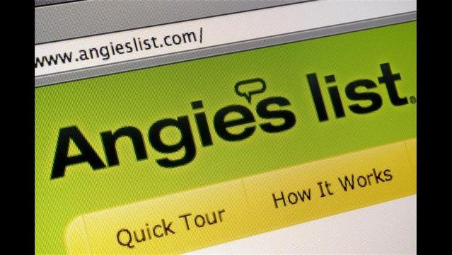 Angie's List: Hiring a Contractor