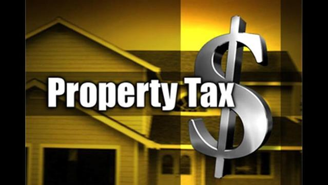 Property Tax Deadline for Indiana Counties