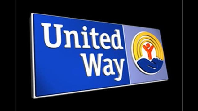 United Way Collects Food for Thousands of Meals