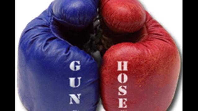 Tickets for Guns and Hoses Now on Sale