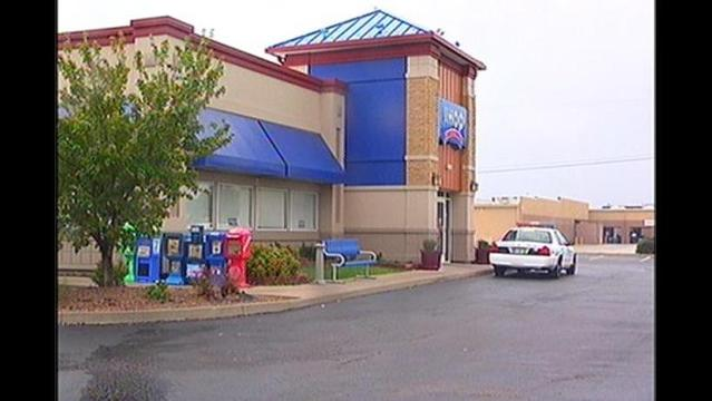 Former IHOP Owner Pleads Guilty in Federal Court