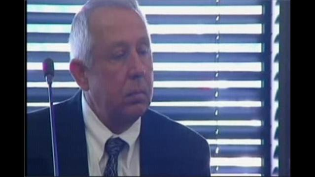Judge Upholds Termination of Former EPD Corporal