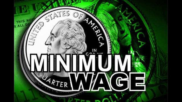 Minimum Wage Hikes Affect Future Employment