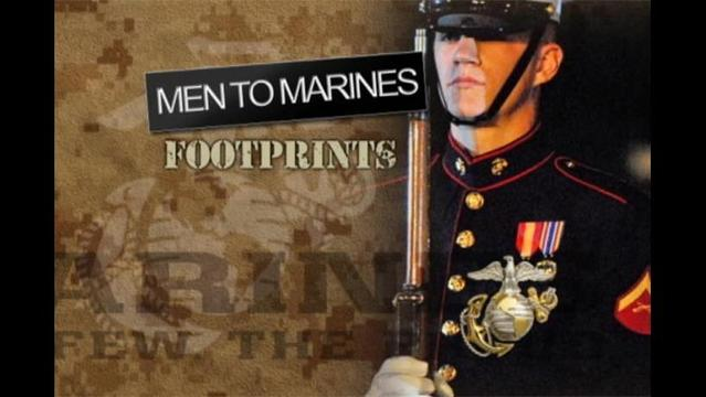 Special Report: Men to Marines -