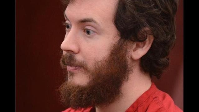 James Holmes' Lawyers Call for Change of Venue