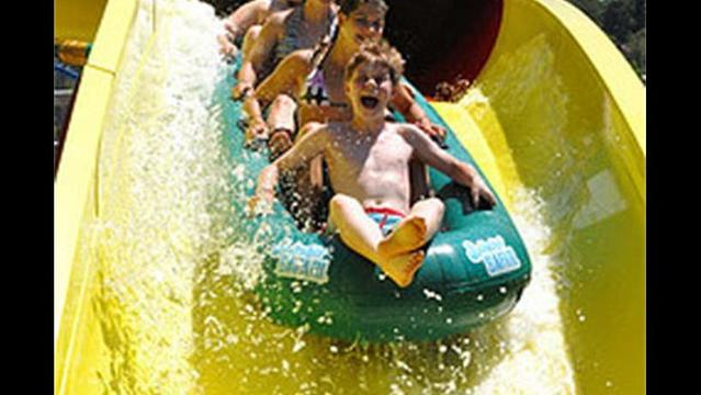 Holiday World's Splashin' Safari Ranked #4 Water Park in Nation
