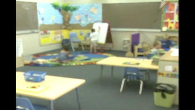 Governor Pence Plans to Sign Daycare Bill
