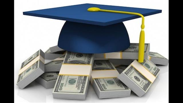 Senate Blocks Bill to Lower Student Loan Costs