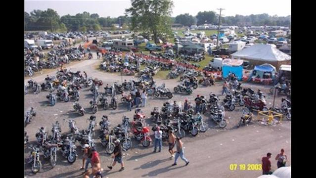 Sturgis Ready for the Rumble to Roll into Town