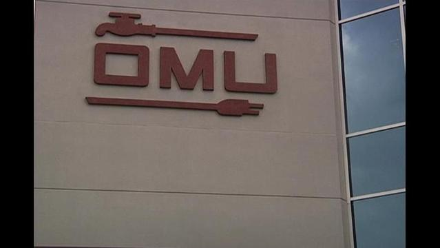 City Officials Vote Down OMU Water Rate Increase
