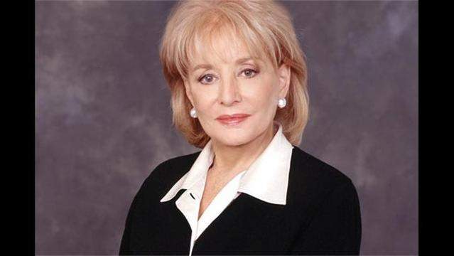 Barbara Walters Announces Last Appearance on The View