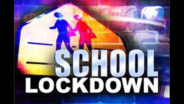 Update: Lockdown Lifted at Webster County School