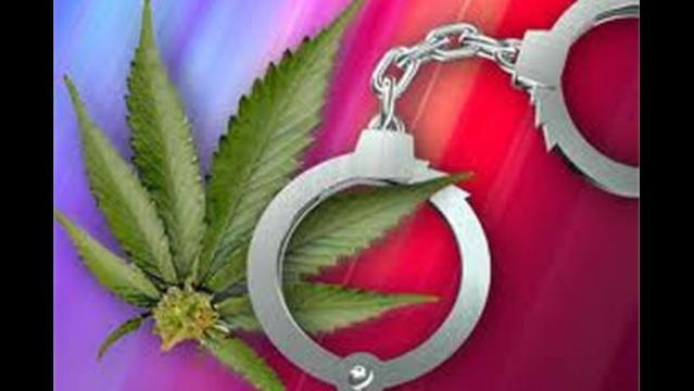 Charges Dismissed for One of Three Arrested in Drug Raid