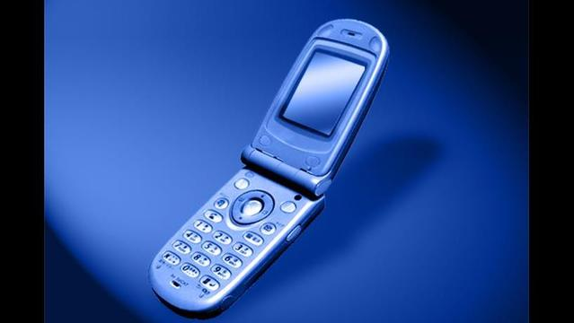 Cell Phone Information Bill Goes to Indiana House