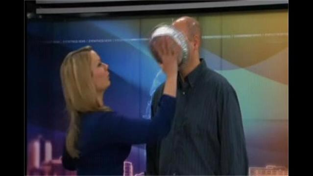 E-Media Producer Mike Fehn Trades in Tie For a Pie