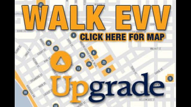 Upgrade Your Life by Taking Part in the Upgrade Campaign