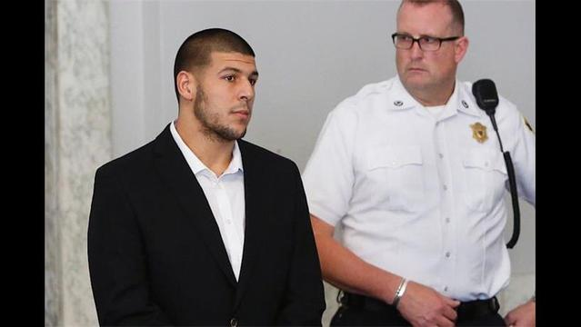 Lawyers for Aaron Hernandez Ask for Murder Charge be Dismissed