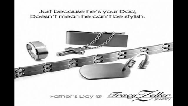 Tracy Zeller Fathers Day Tip