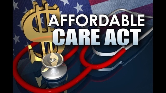 Numbers in for Affordable Care Act Sign-Ups