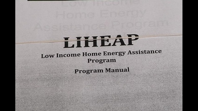 Summer Energy Assistance almost Tapped Out
