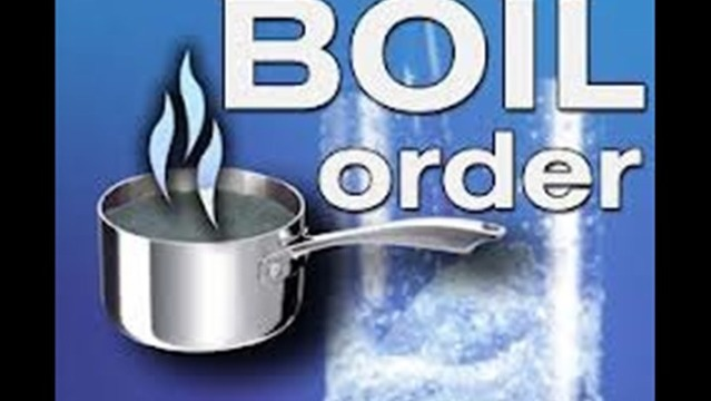 UPDATE: Boil Advisory Lifted for Parts of Posey County