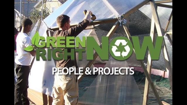 Green gifts that help those in need, globally and in the US