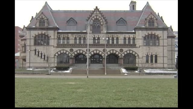 Social Security Administration Looking to Move into Old Post Office