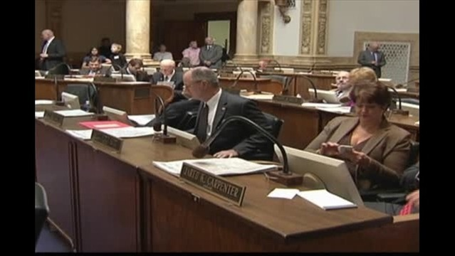 Witness Testimony Bill Goes Before Lawmakers