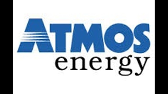 Atmos Energy Receives Green Light on Rate Increase