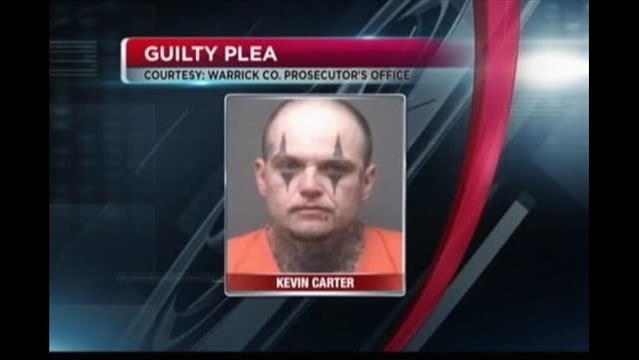 Warrick Co. Man Pleads Guilty to Meth Charges